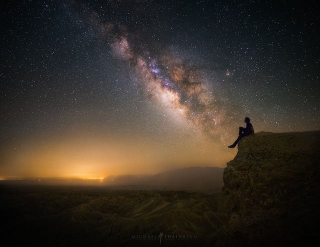 How to Post-Process a Milky Way Photo in Lightroom