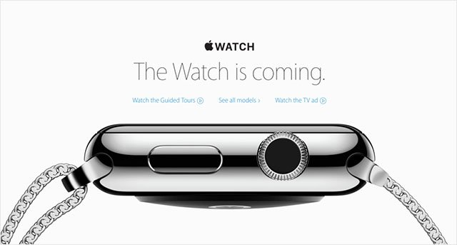 Recreating an Apple Watch Product Picture