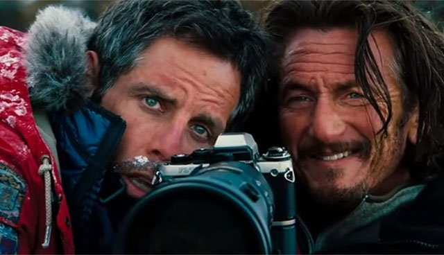 Image result for walter mitty and sean o'connell