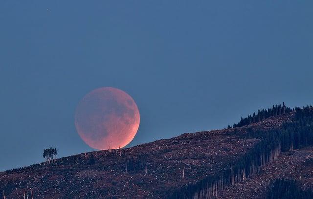 blood moon january 2019 dallas tx - photo #5