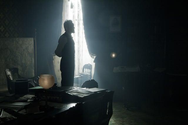 lighting inspiration. A Still From Lincoln Showing The Work Of Cinematographer Janusz Kaminski Lighting Inspiration