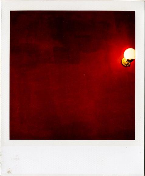 Red Room - Joshua Sariñana