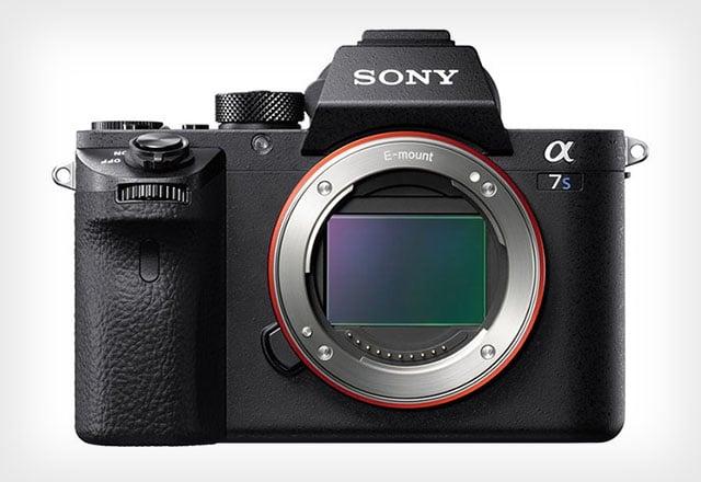 Sony a7S II Has 14-Bit RAW, a7R II and Others to Get It via Free Firmware Update