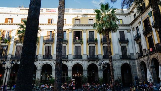 barcelona-plaza