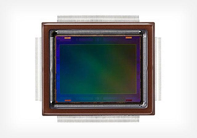 Canon Unveils a Monster 250-Megapixel Sensor