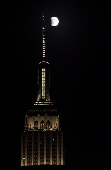 blood moon 2019 new york - photo #32