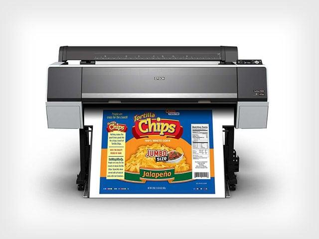 Epson Announces Its New SureColor P-Series Line of Large Format Printers