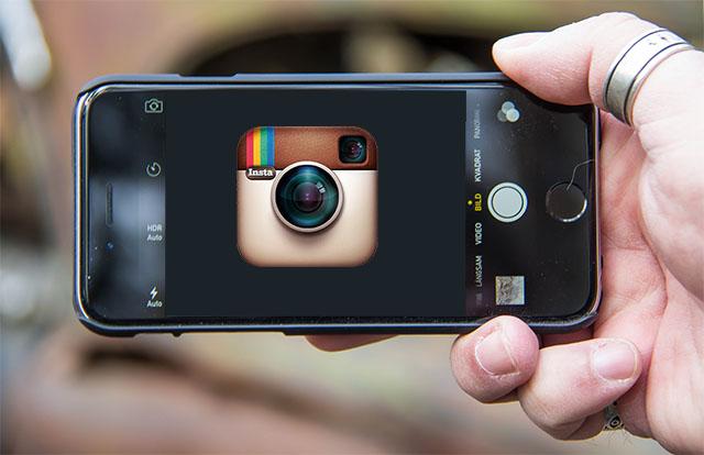 Instagram cán mốc 400 triệu người dùng, cứ mỗi tháng tăng thêm 10 triệu - 92073