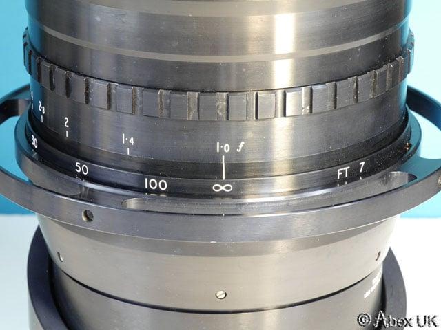 Chiếc ống kính tiêu cự 200mm, mở khẩu chỉ f/1.0 sẽ trông như thế nào?? - 91672