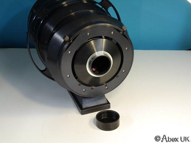 Chiếc ống kính tiêu cự 200mm, mở khẩu chỉ f/1.0 sẽ trông như thế nào?? - 91673