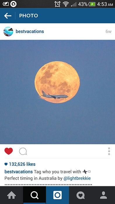 sharedinstagram