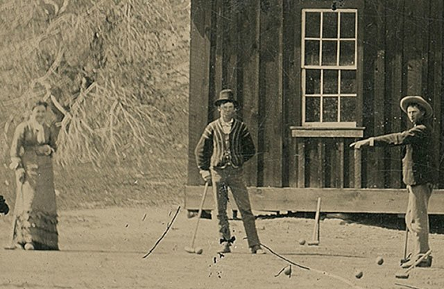 $2 Junk Shop Photo Turns Out to Be $5,000,000 Photo of Billy the Kid