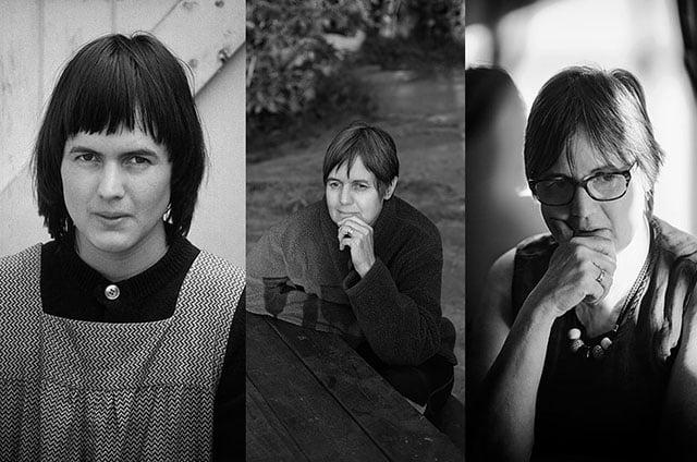 A Photographer's Portraits of