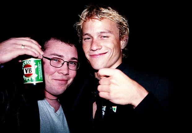 Heath Ledger, 1999