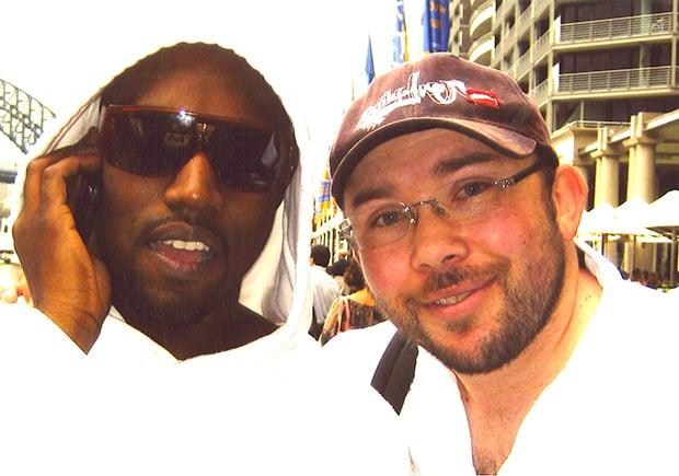 Kanye West, 2006