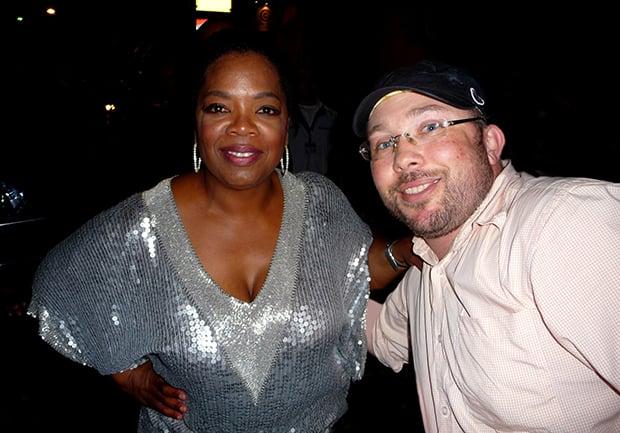 Oprah, 2010