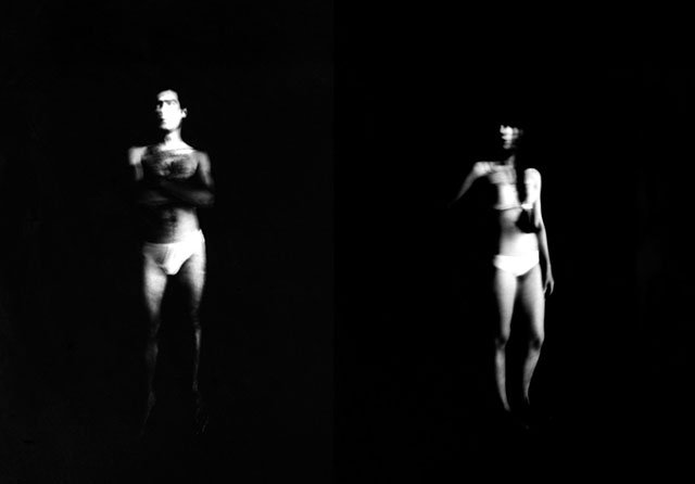 These Pinhole Portraits Require 11 Minutes of Posing