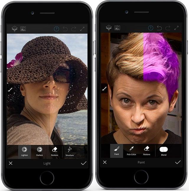 Скачать Приложение На Андроид Фотошоп Лица