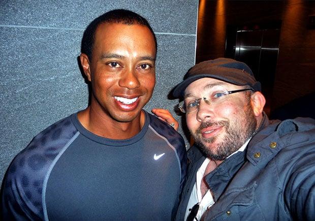 Tiger Woods, 2011