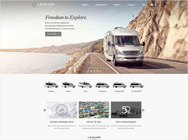 websitescreen