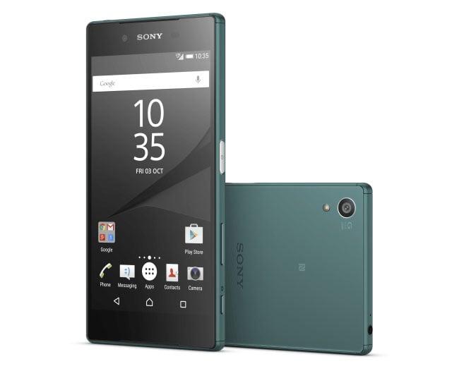 DxOMark: The Sony Xperia Z5 Packs the World's Best Smartphone ...