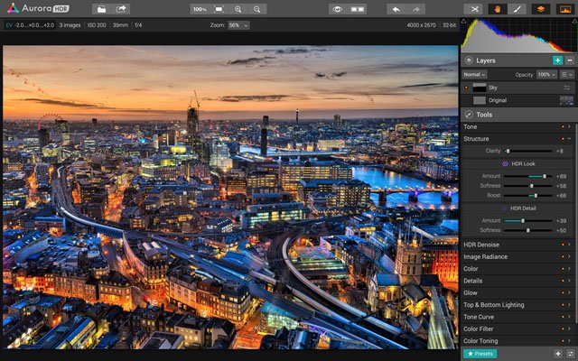 Trey Ratcliff Designed the Ultimate HDR Software: It's Called Aurora HDR