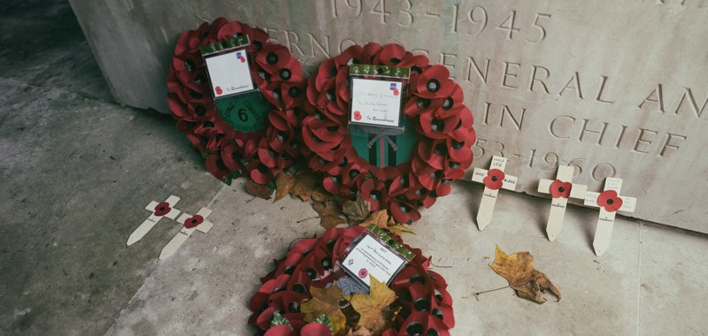 We Shall Remember 2015-1