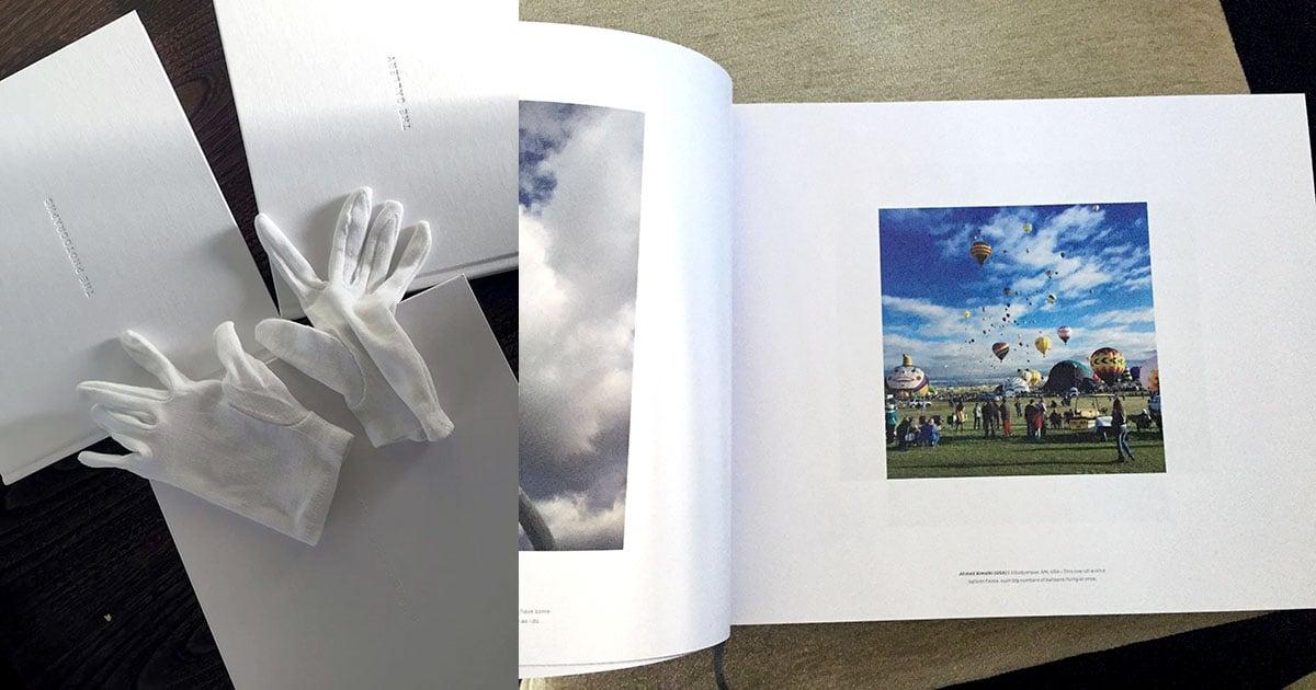 Apple Shot On iPhone Book 2016