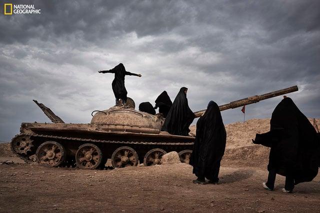 Đây là những bức ảnh chiến thắng cuộc thi National Geographic Photo năm nay - 106172