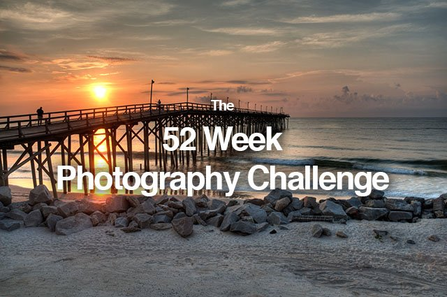 Do This 52 Week Photography Challenge to Improve Your Skills in 2016