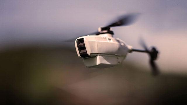 40.000$ cho chiếc camera drone do thám mới nhất của quân đội Mỹ - 103505