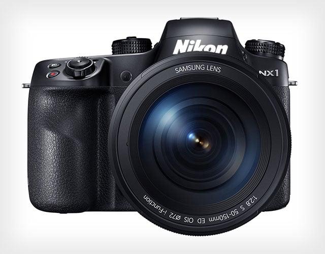 Nikon Acquired Samsung's Mirrorless Tech: Report