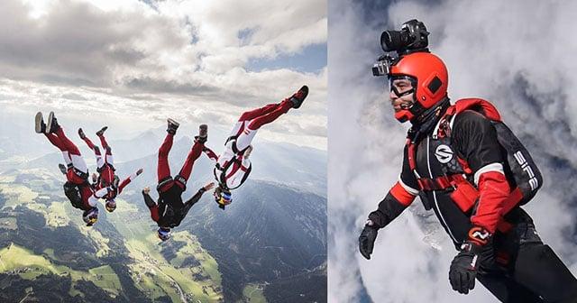 skydivedslrhead