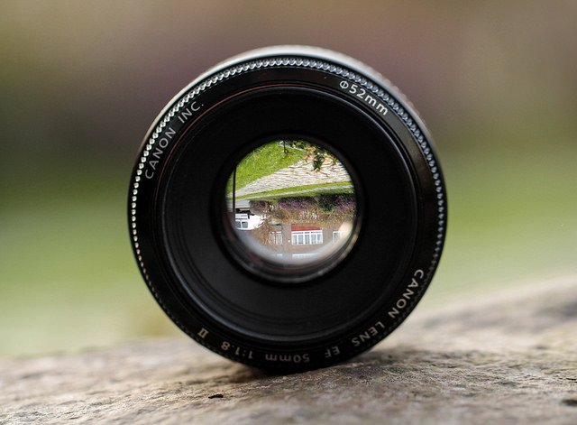8 Reasons You Should Buy A 50mm F18 Lens
