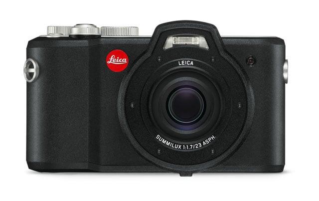Leica_X-U_front