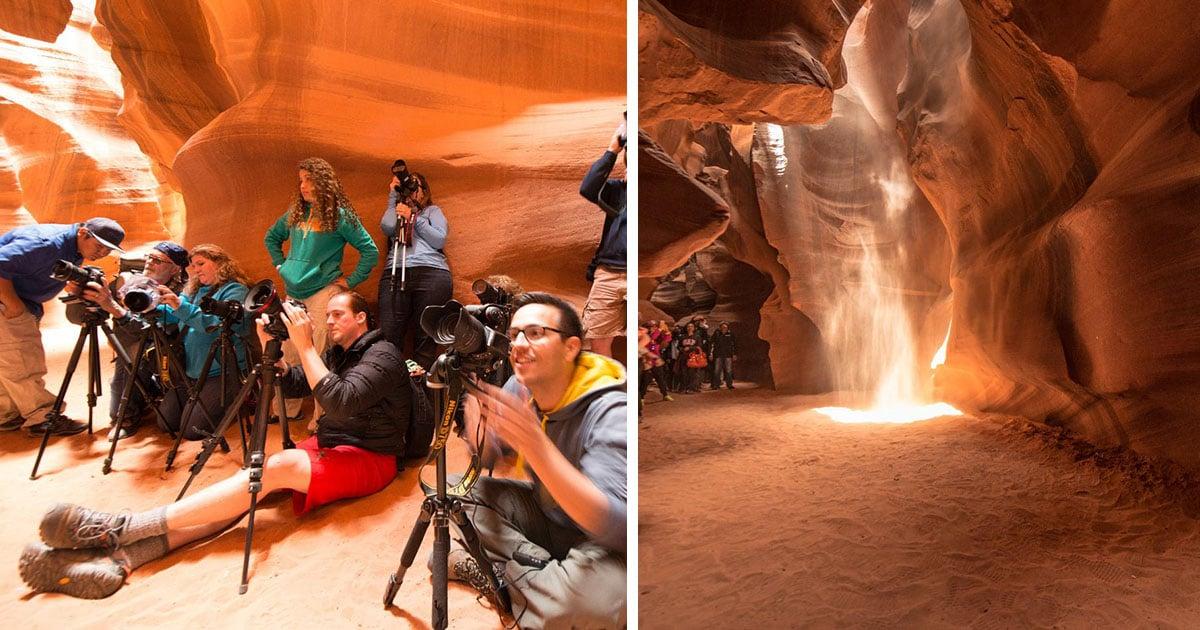 Navajo Canyon Tour