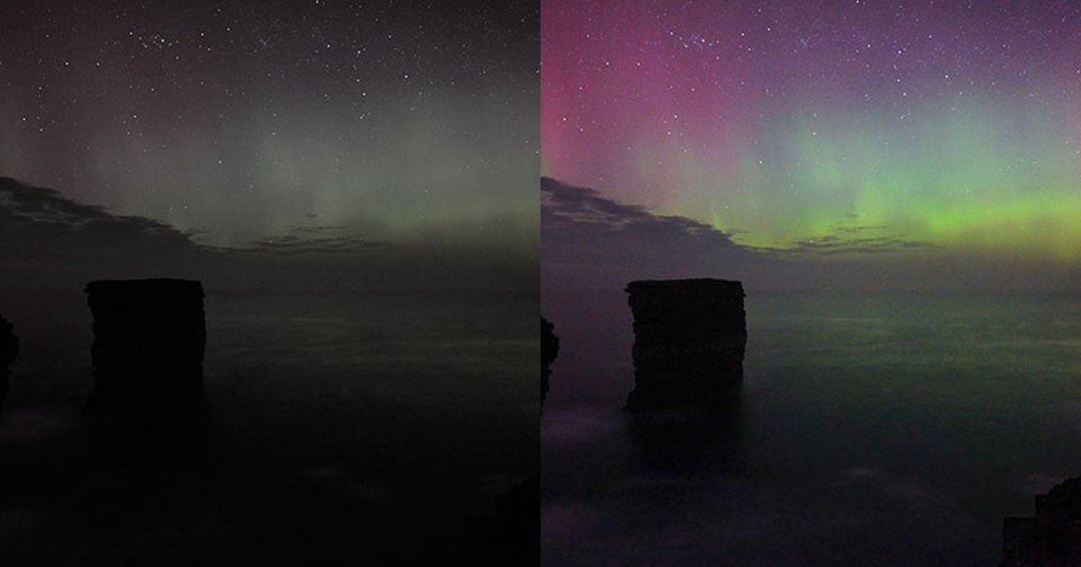 The Truth and Lies of Those Aurora Photos You See
