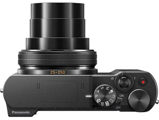 Panasonic Announces 2 Compact Cameras and a M43 Leica 100-400mm Lens