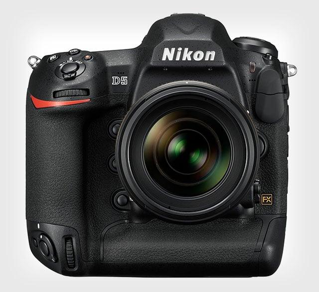 Nikon D5 chính thức ra mắt, ISO phá kỷ lục 3.280.000 - 106841