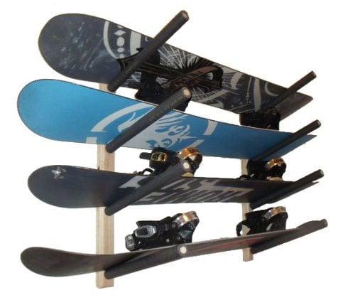 snowboardracka
