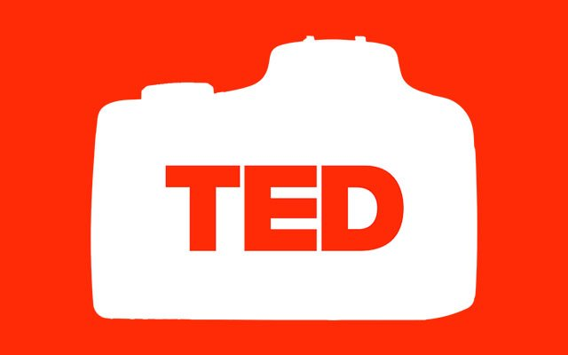 11 TED Talks on Photography Worth Watching