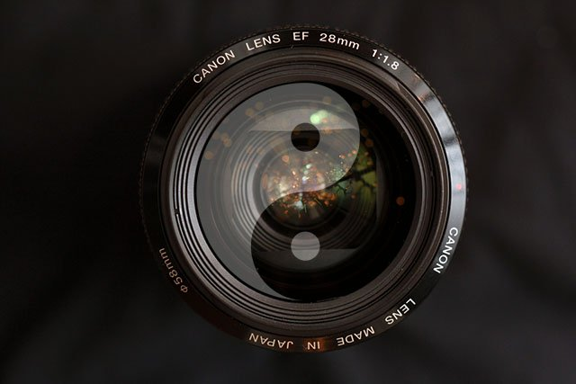 The Yin and Yang of Photography: The Artist and the Geek