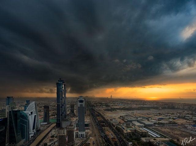 Sunset-Burj-Arab-copy