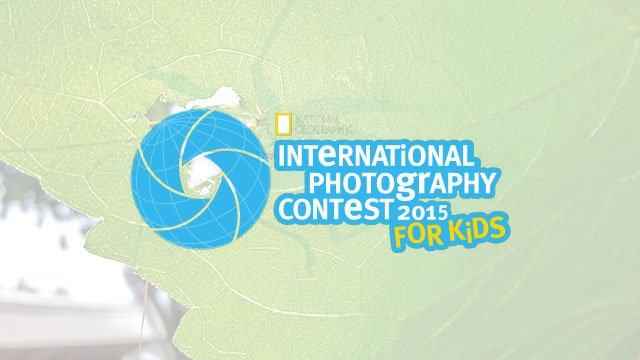 These Photos Won the 2015 National Geographic Kids Photo Contest