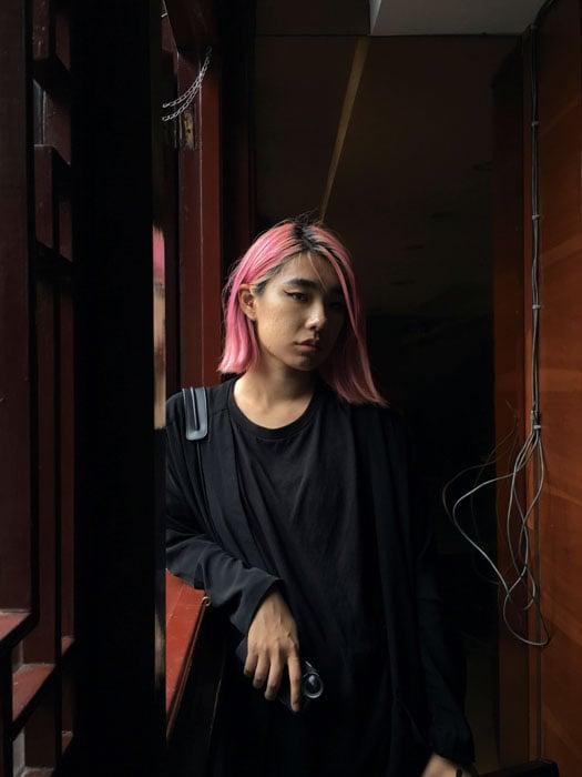 Kevin Mao, Shanghai, China