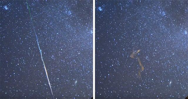 meteorplume