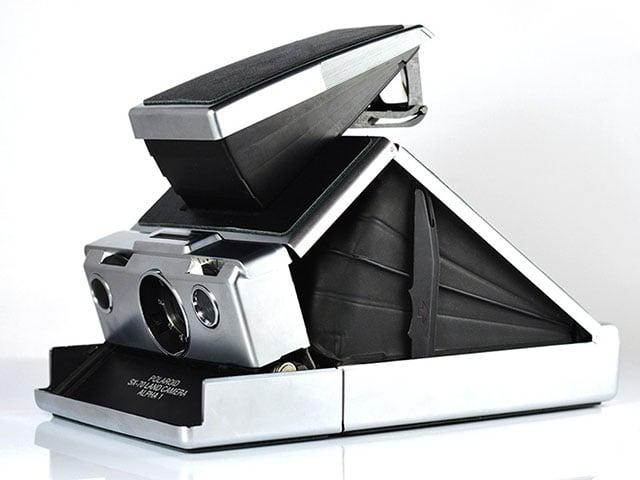 The MiNT SLR670α