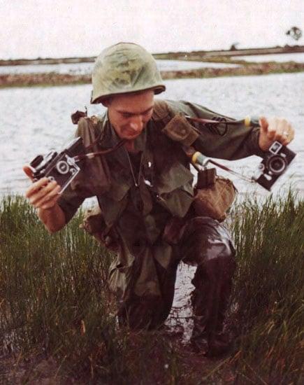 "Sergeant First Class Howard C. ""Harry"" Breedlove, U.S. Army"