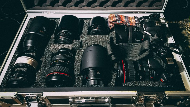 Buying and Selling Camera Lenses… and Regret