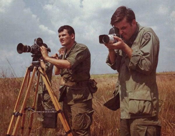 """Specialist 5 Stephen V. """"Steve"""" Pacatte, U.S. Army"""